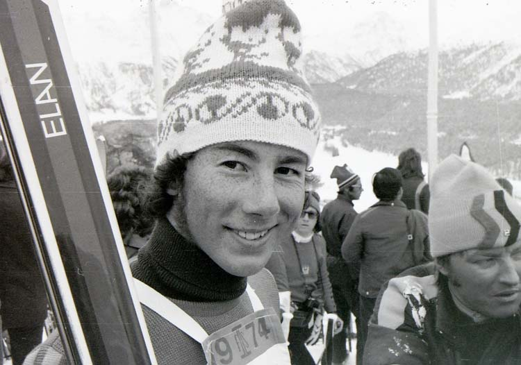 Ingemar Stenmark: Pictures, News, Information From The Web